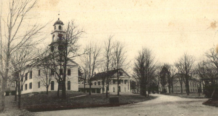 Sudbury Historical Society